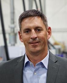Mark Higgins - President & CEO<