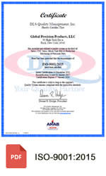 ISO-9001:2015