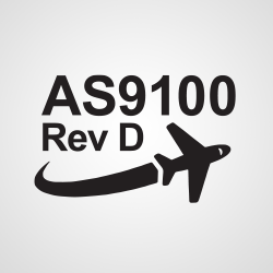 Global Precision Products, LLC Receives Full Certification in the AS9100D Quality Standard