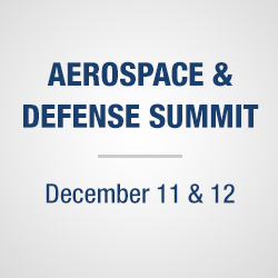 Visit Global Precision Products, LLC at the American Aerospace & Defense Summit – December 11 & 12