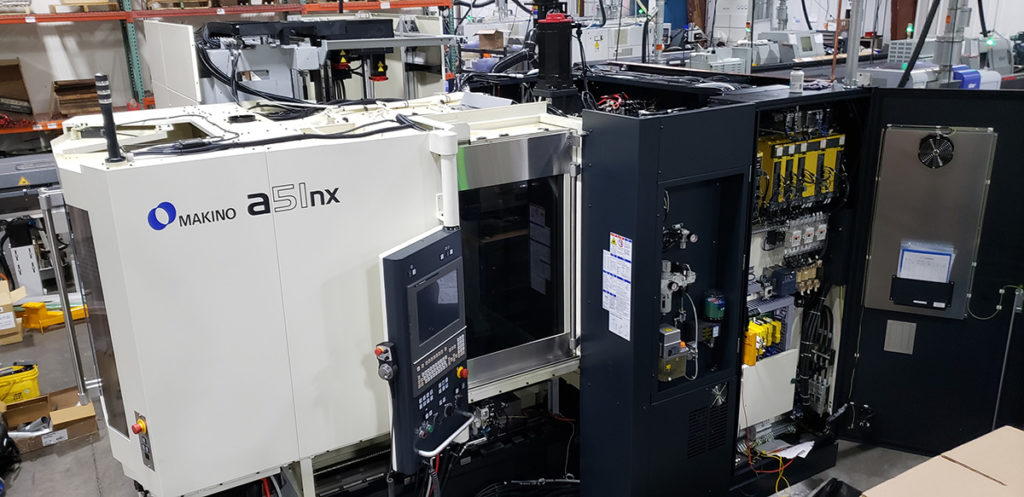 Swiss CNC Parts