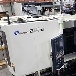 Global Precision Products, LLC Expands CNC Milling Capabilities