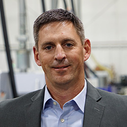 Global Precision Products, LLC Appoints Mark Higgins as President and Chief Executive Officer